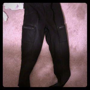 SPANX Pants - Spanx black skinny jeans